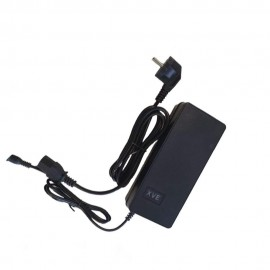 LANGFEITE L8S L8 AERLANG 54.6V2A ELECTRIC SCOOTERS HIGH QUALITY BATTERY CHARGER EU/US PLUG FOR FOLDING ELECTRIC SCOOTER WITH IEC CONNECTOR