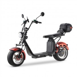 DAYI 4.0AL DUAL BATTERY EEC ELECTRIC SCOOTER E ROLLER