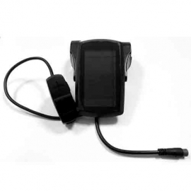 ENGWE EP-2 ELECTRIC FAT BIKE LCD DISPLAY