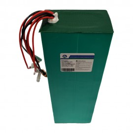 LANGFEITE L8S BATTERY 20AH LITHIUM BATTERY