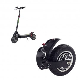Langfeite electric brushless motor 800W for electric roller scooter