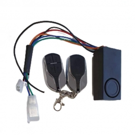 LANGFEITE ELECTRIC SCOOTER ALARM SYSTEM REMOTE KEY FOR 48V 52V 60V ELECTRIC SCOOTER E BIKE KICK SCOOTER PARTS